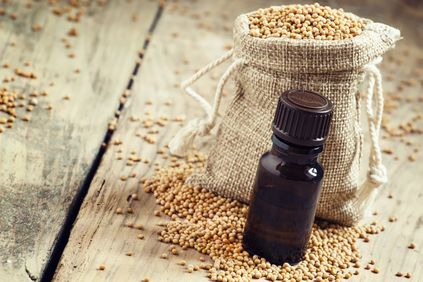 Mustard oil (essential oil)