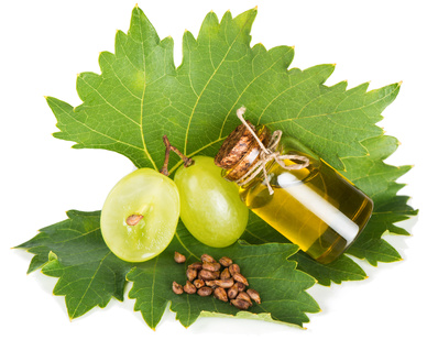 Grape seed oil